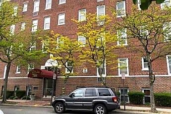 Building, 302 Longacre Ave, 0