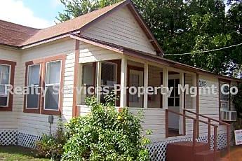 Building, 3810 Desoto Ave, 0