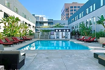 Pool, 435 W. Center St.Promenade #304, 0