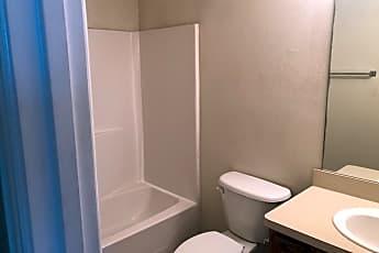 Bathroom, 310 Ezekial Avenue, 2