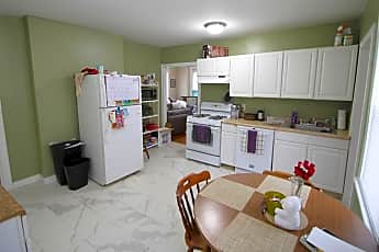 Kitchen, 71 America St, 0