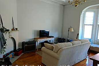 Living Room, 17 Grand St, 1