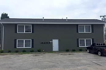 Building, 906 Jackson St, 0