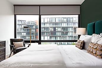 Bedroom, 1001 N 2nd St, 0