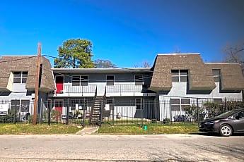 Building, 9100 Dodson St, 0