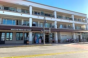 Building, 630 Avenida Victoria, 0