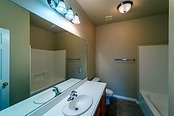 Bathroom, 184 S Valley View Dr, 0