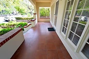 Patio / Deck, 509 Fifth Ave, 0