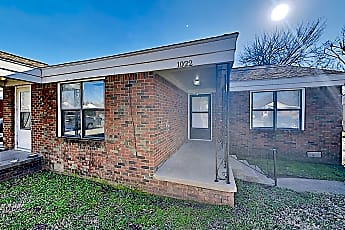 Building, 1022 Arkansas St, 0