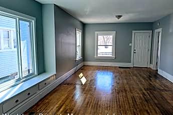 Living Room, 486 E Apple Ave, 1