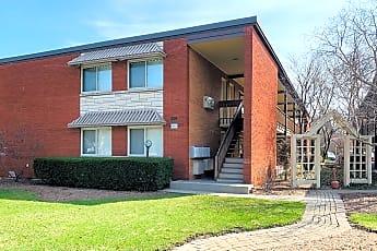 Building, 603 W Park Ave 106, 0