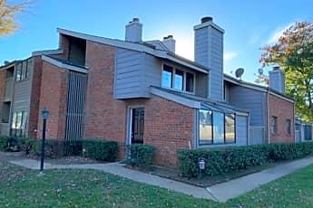 Building, 2110 Randy Snow Rd, 0
