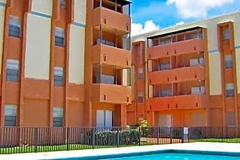 Oak Grove Apartments, 0