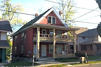 Building, 1623 Monroe St, 0