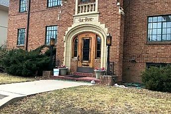 Building, 1275 Steele St, 0