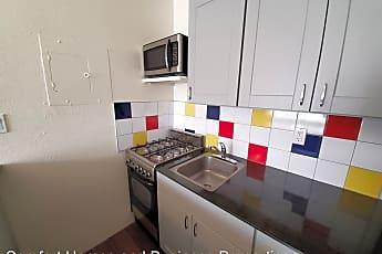 Kitchen, 312 Vassar Dr SE, 1