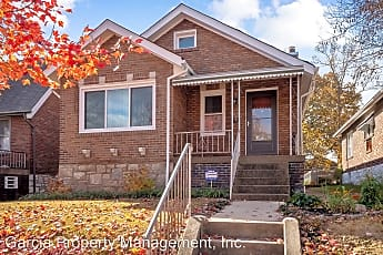 Building, 3834 Burgen Ave, 0