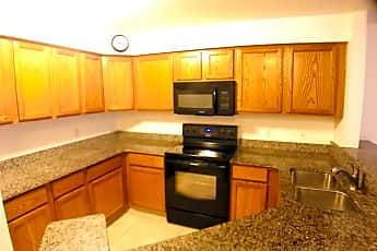 Kitchen, 1608 Oakfield Dr, 1