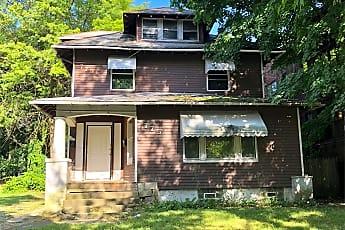 Building, 775 N Howard St, 0