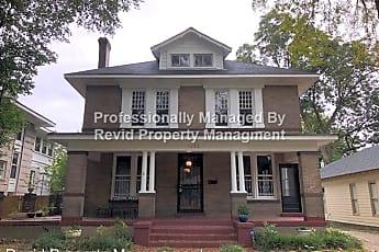 Building, 1283 Harbert Ave, 0