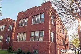 Building, 2858 N Harding Ave Apt 3, 0