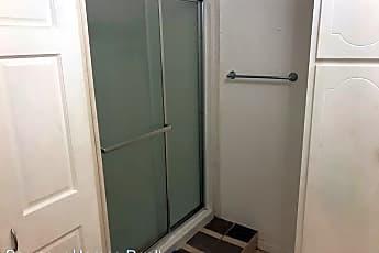 Bathroom, 251 Mann Pl, 2