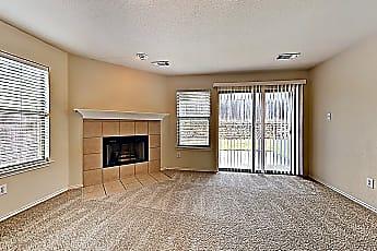 Living Room, 5117 Meridian Ln, 1