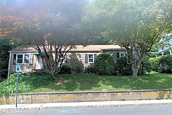 Building, 878 Piermont Ave, 0