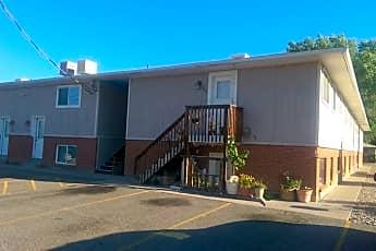 Building, 1074 Cedar Way, 0