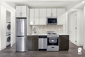 Kitchen, 476 W 165th St #2K, 1