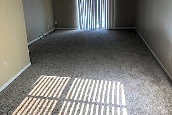 Living Room, 4634 Marlboro Dr, 1
