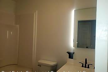 Bathroom, 228 W Miller St, 2