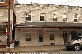 Building, 80 W Main St, 0