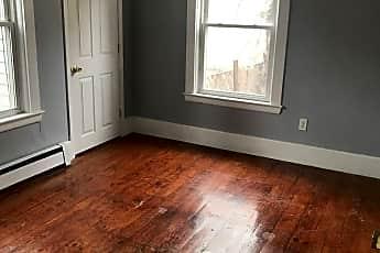 Living Room, 32 1/2 Nichols St, 2