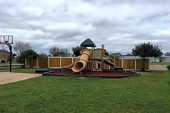 Playground, 2300 Ward Bend Rd 142, 2