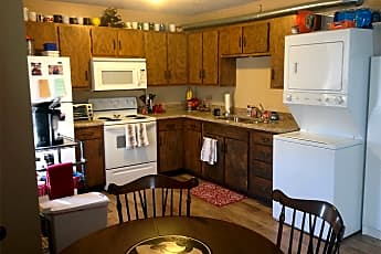 Kitchen, 1810 Hunting Ave, 0