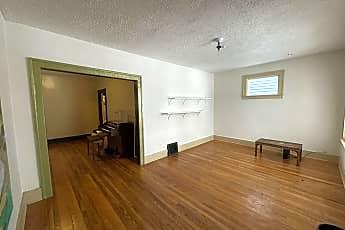 Living Room, 451 Kitchener St, 1