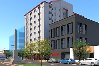 Building, 141 East Broad Street, 0