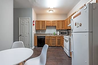 Kitchen, Room for Rent -  a 5 minute walk to bus 58, 1