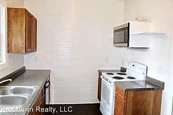 Kitchen, 254 W Market St, 2