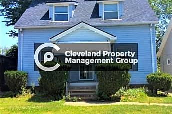 Community Signage, 5137 Anthony St, 0