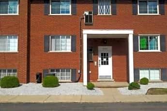Building, 8260 Crestview Drive #1, 0