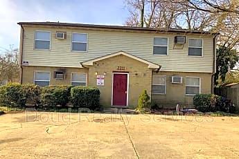 Building, 2211 Lafayette Blvd., Apt C, 0