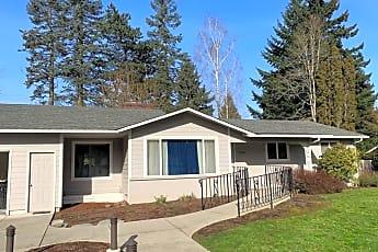 Building, 3904 Oregon Dr, 1