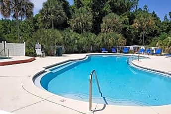 Pool, 4274 Calinda Ln, 1