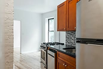 Kitchen, 117 Perry St 4, 0