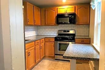 Kitchen, 48 South St, 0