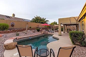 Pool, 17616 W Copper Ridge Dr, 2