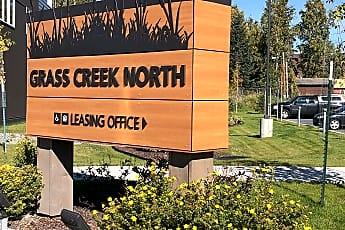 Grass Creek North I Townhomes, 1