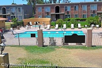 Pool, 1240 N Broadway, 0